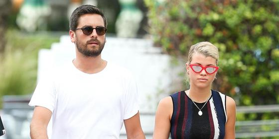 Sofia Richie Is Reportedly Keen To Move Away From The Kardashians