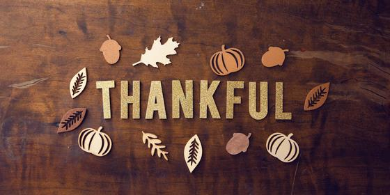 Celebrate Thanksgiving With These Dubai Restaurants