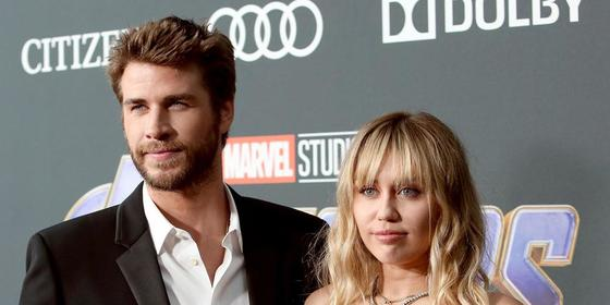 Liam Hemsworth'S Sister-In-Law Elsa Pataky Just Shaded Miley Cyrus