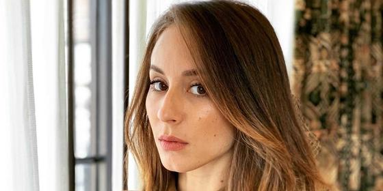 How Troian Bellisario Created Her Own 'Pretty Little Liars' Narrative