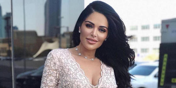 Mona Kattan Will Be Honoured At The Global Gift Gala With The Women Empowerment Award