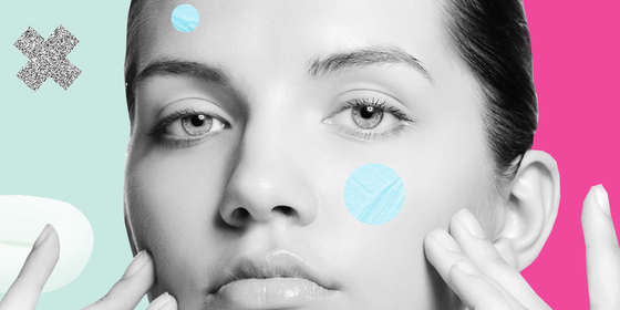 Pimples - Cosmopolitan Middle East