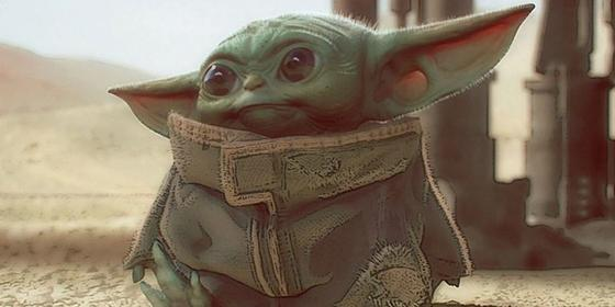 Baby Yoda Is The Internet's New Favourite Meme