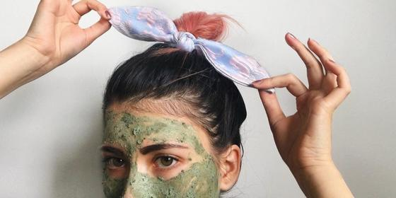 The Best Face Masks To Help Your Skin Recover From Holiday Stress