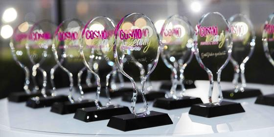 Highlights Of The Cosmo Beauty Awards 2019