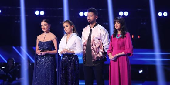 Online Retailer SHEIN Takes Centre Stage On 'The Voice'