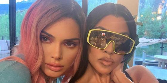 The Kardashians All Impersonated Each Other And It's Spot On