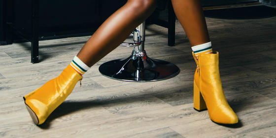 These 5 Affordable Boots Are The Key To Slaying Every Winter Look