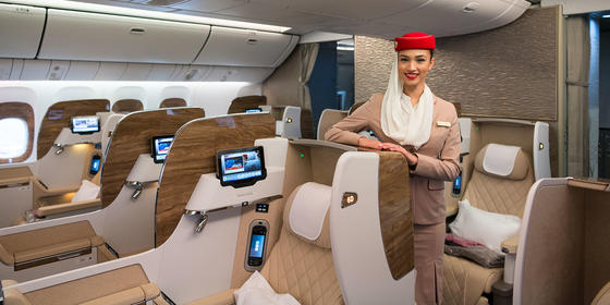 Business Class Travel: Worth It?