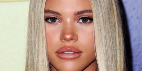 The Dhs55 makeup product Sofia Richie couldn't live without
