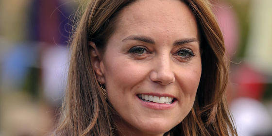 The Duchess of Cambridge captures family in gorgeous photo