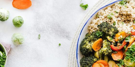Celebrate Veganuary at Fuchsia Urban