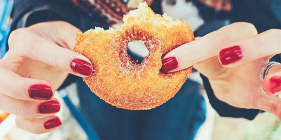 What your food cravings say about your health