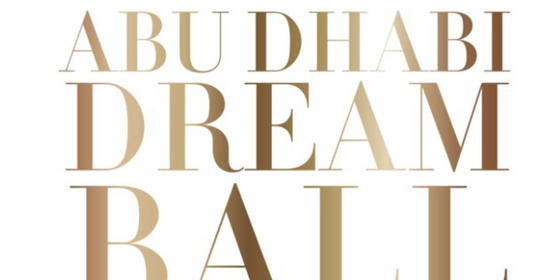 Abu Dhabi Dream Ball 2020 Will Raise Funds To Increase Access To Healthcare For Syrian Refugees