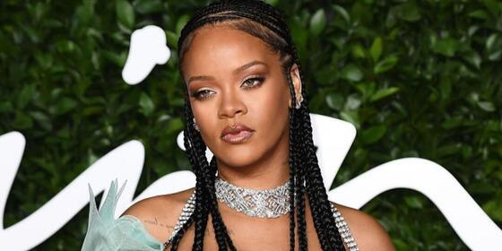 Rihanna And Her Saudi Boyfriend Have Reportedly Broken Up After 3 Years Of Dating
