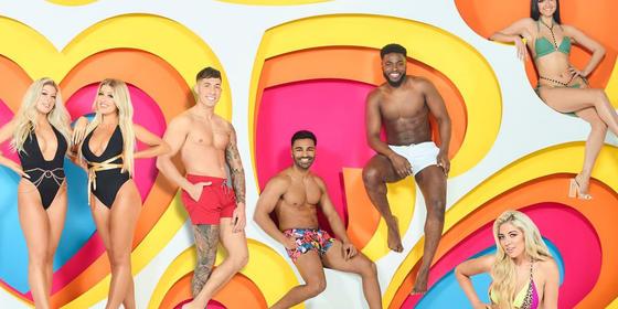 Love Island winter cast: All the 2020 contestants