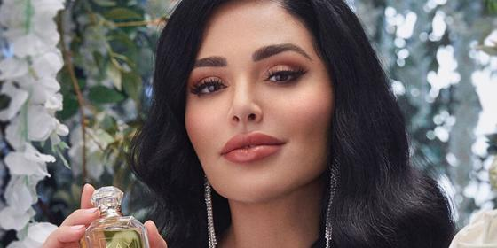 Mona Kattan just released her new fragrance and we're in love