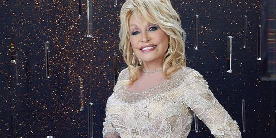 See the best 'Dolly Parton Challenge' memes from your favourite celebs