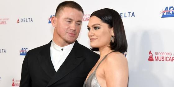 A complete timeline of Jessie J and Channing Tatum's relationship