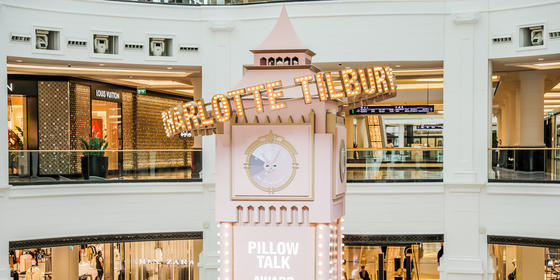 Exclusive: Charlotte Tilbury is about to launch the most Charlotte Tilbury thing ever in Dubai next weekend