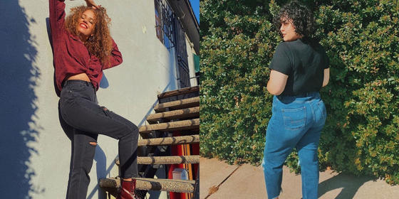 This fashion brand is basically paying you to recycle your old jeans