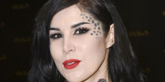 """Kat Von D sold her brand because she feels she doesn't """"fit into"""" the beauty industry anymore"""