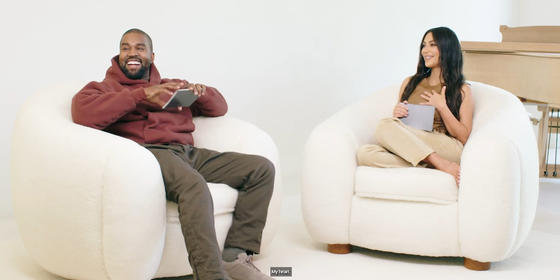 See inside Kim Kardashian and Kanye West's multi-million dollar minimalist home