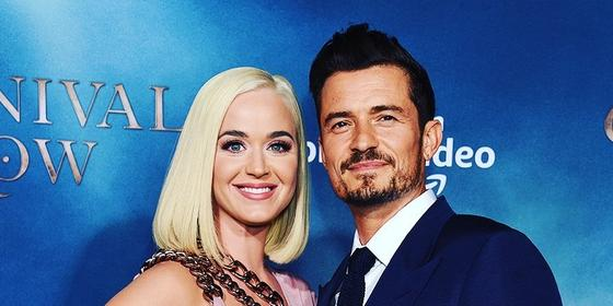 OMG! We've got updates on Orlando Bloom and Katy Perry's wedding