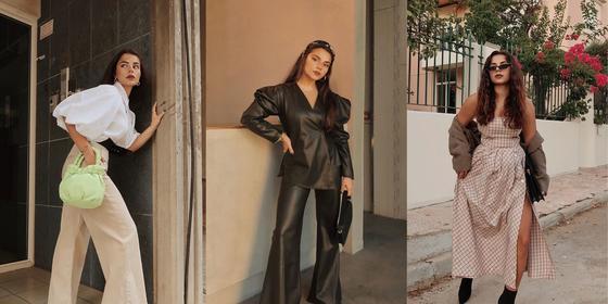 Our favourite fashion looks from Amar Sibai
