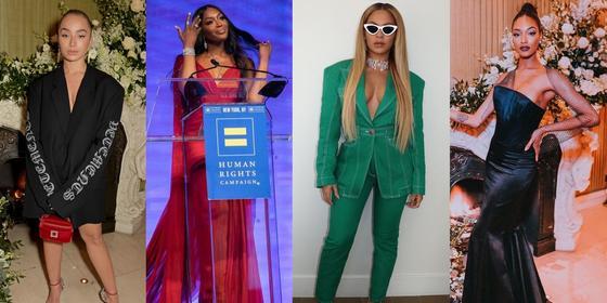 The Best Dressed Celebrities Of The Week | 6 Feb