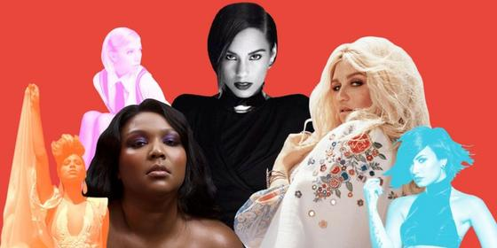 These 17 bops are the very best feminist anthems