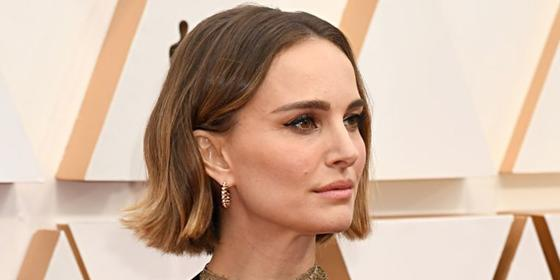 Natalie Portman's Oscars 2020 gown called out the lack of diversity in Hollywood in the most amazing way