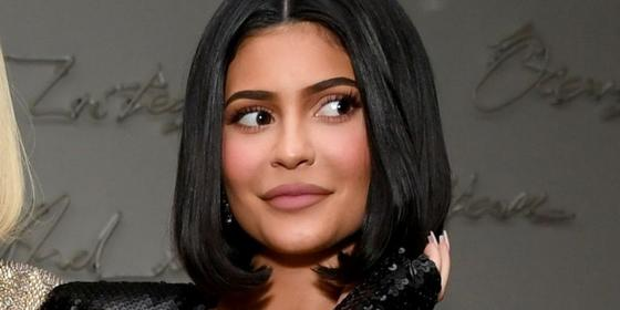 Kylie Jenner just trademarked her hair and we have questions