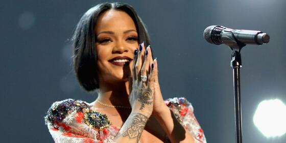 Everything we know about Rihanna's new album (that she refuses to give us)