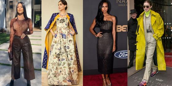 The best dressed celebs of the week | 27 Feb