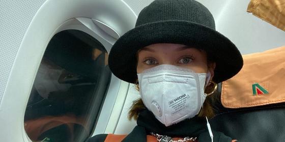 Bella Hadid, Selena Gomez, Ian Somerhalder and more celebs react to Coronavirus