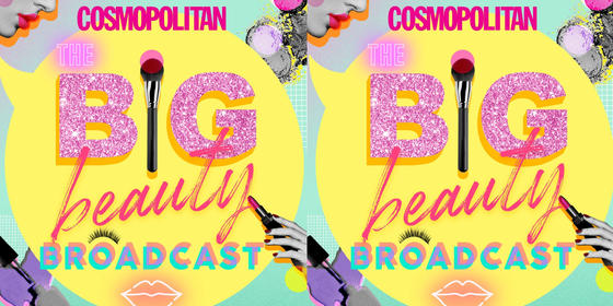 ALERT: Our first beauty podcast is here!