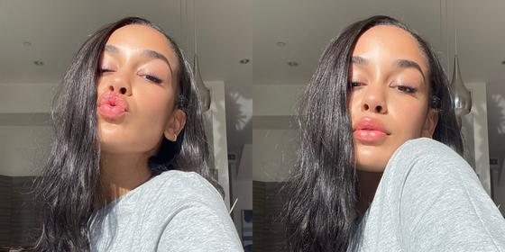 All the times that Jorja Smith reminded us that skin is in