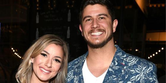 Love Is Blind's Amber Pike and Matt Barnett want a second wedding