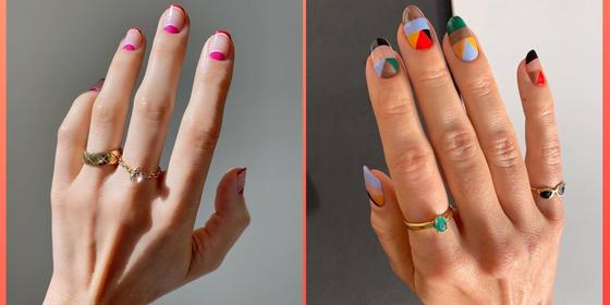 20 gel nail designs and ideas that are pretty enough for your insta