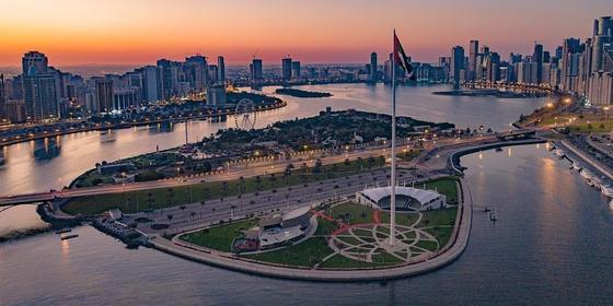 Sharjah just waived three months' rent for tenants