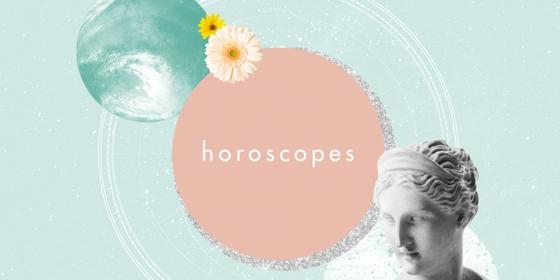 Your Horoscope for the week of March 23