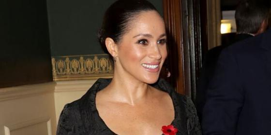 Meghan Markle is no longer listed as 'royal'