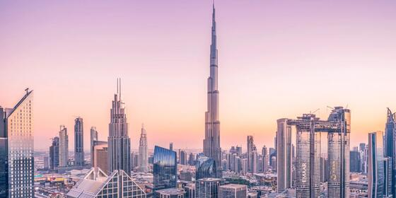 The public can now light up Burj Khalifa to donate meals for coronavirus-affected communities