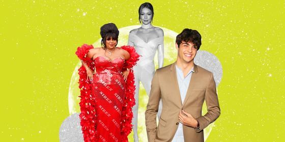 20 Taurus celebs who make their Zodiac sign look good