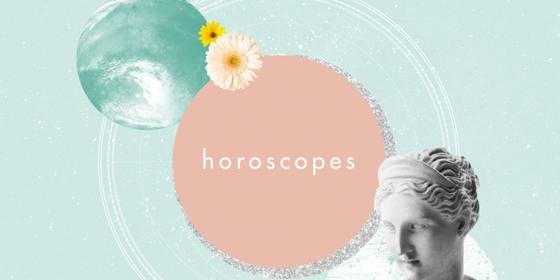 Your horoscope for the week of April 6
