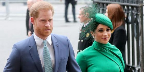 Meghan and Harry just shut down their Instagram account
