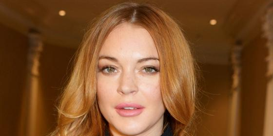 Lindsay Lohan will release music for the first time in 12 years, so get your Spotify playlists ready