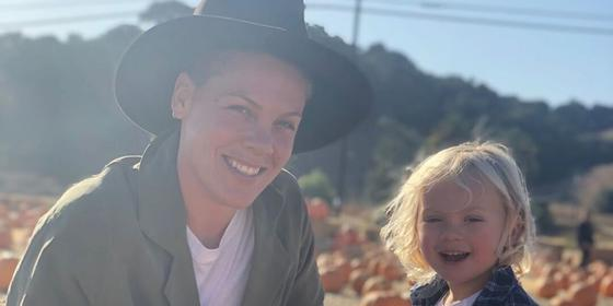 Pink donates Dhs3.6 million after revealing she tested positive for coronavirus