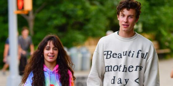 This video of Camila Cabello and Shawn Mendes surprising kids in a hospital is beyond adorable